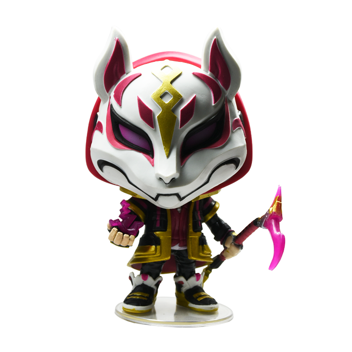 DRIFT FUNKO FORTNITE S2 BLANCO No.466