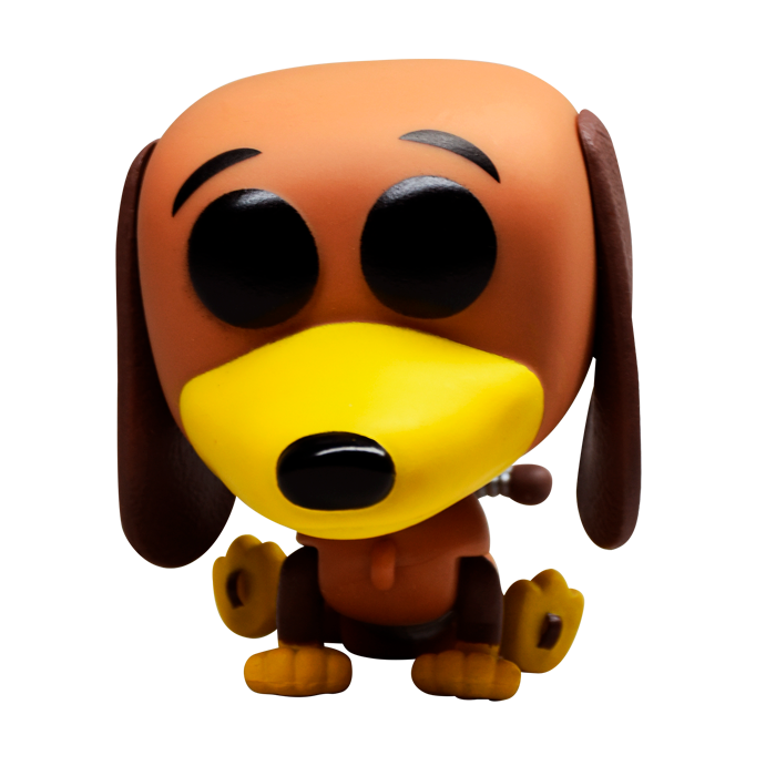 SLINKY DOG FUNKO TOY STORY No.516