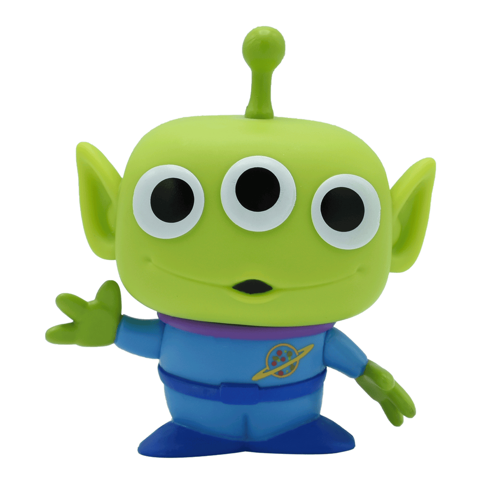 FIGURA FUNKO POP! ALIEN TOY STORY 4