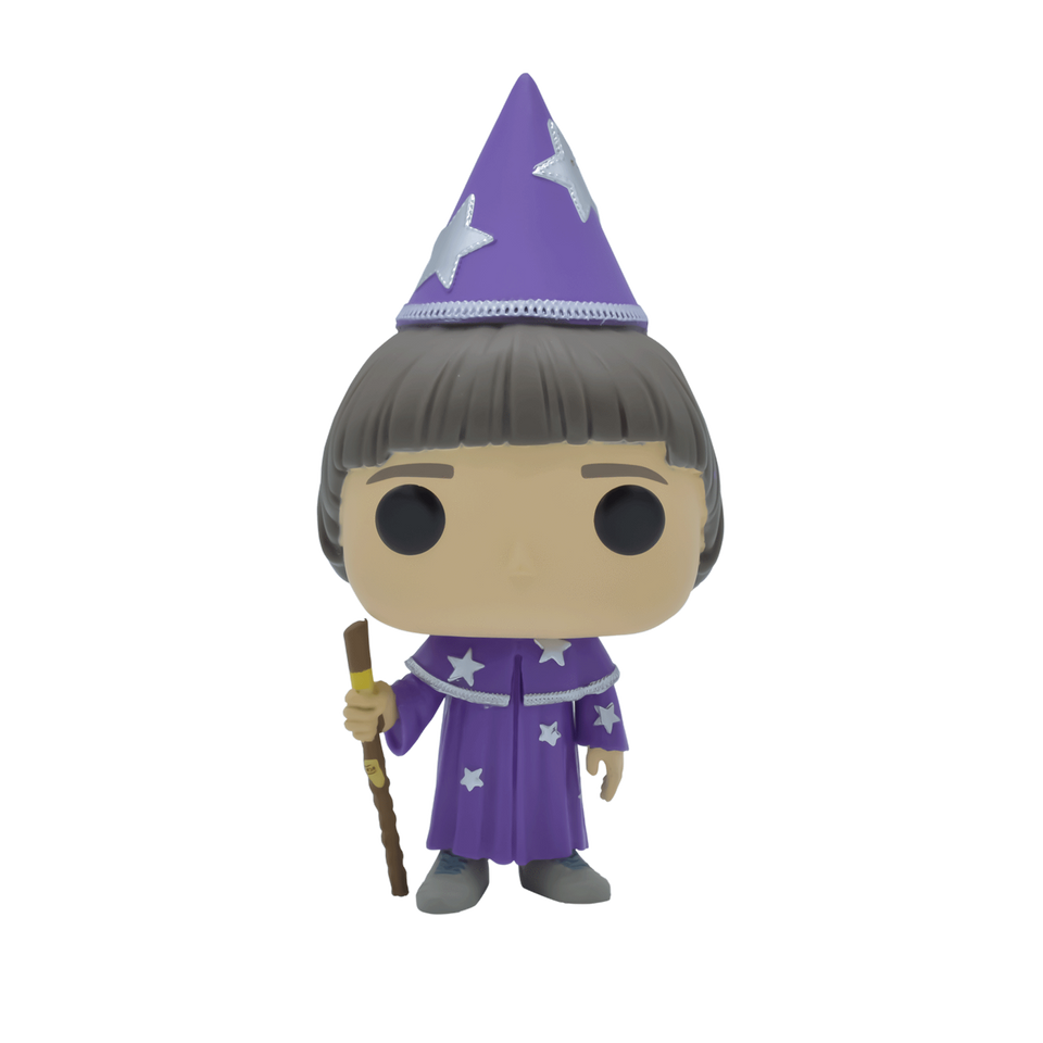 FIGURA FUNKO WILL  EL SABIO STRANGER THINGS No.805