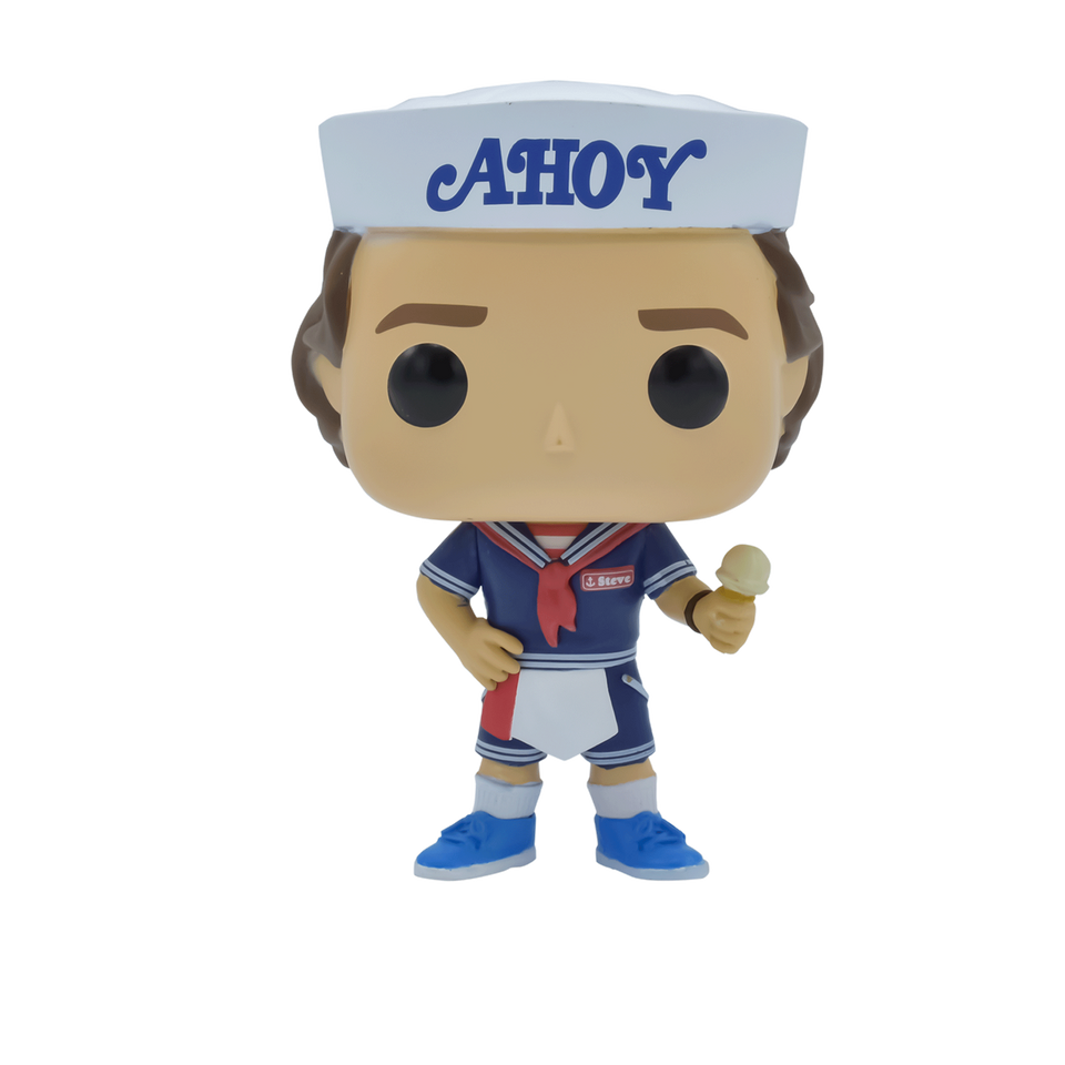 FIGURA FUNKO STEVE STRANGER THINGS No. 803