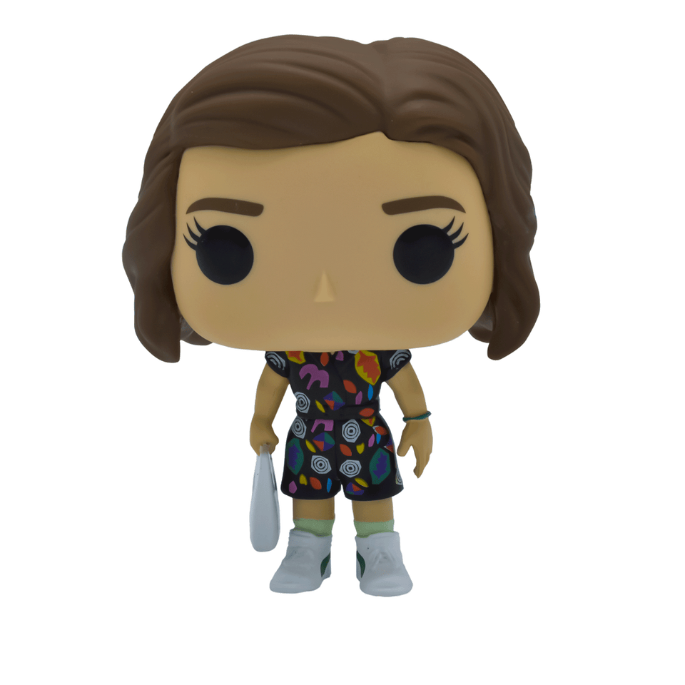 FIGURA FUNKO ONCE STRANGER THINGS No. 802