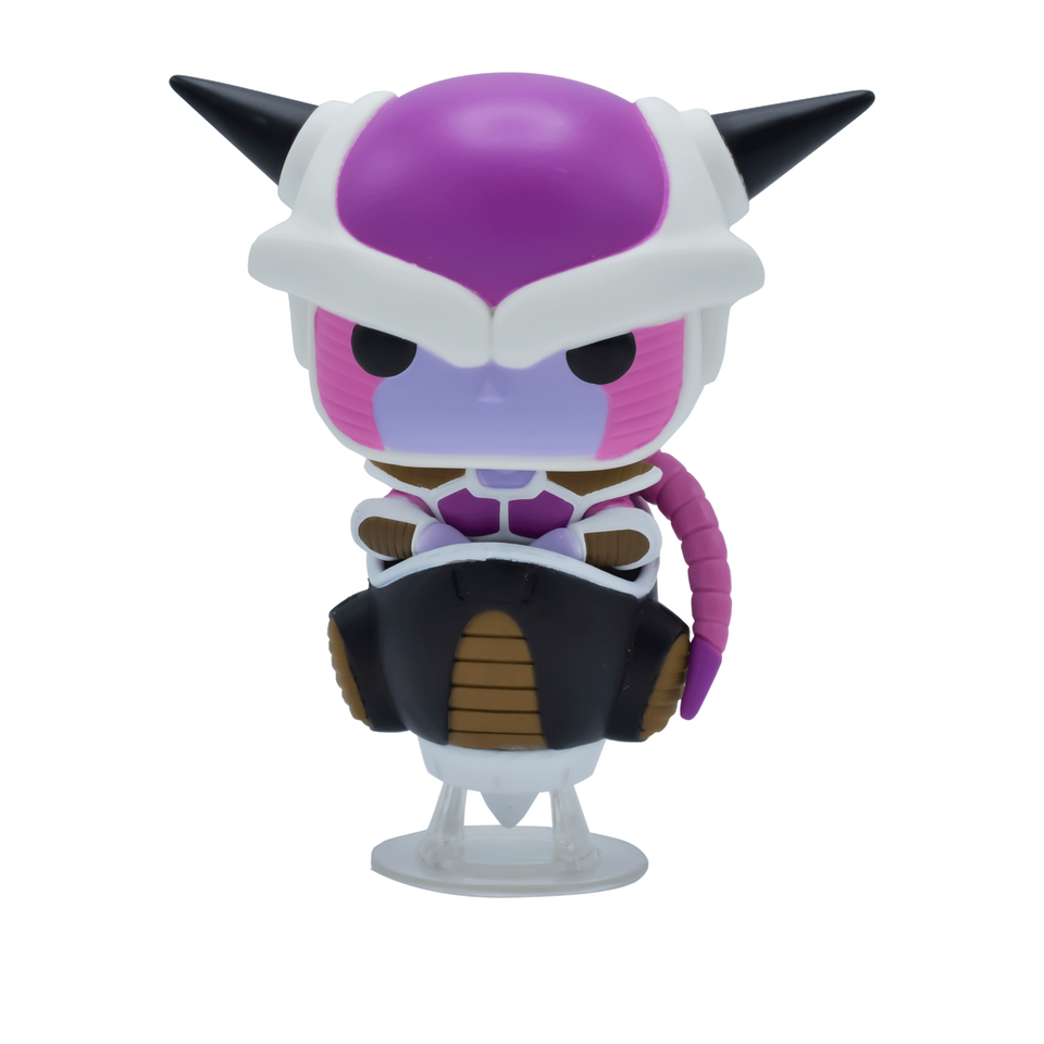 FIGURA FUNKO FRIEZA DRAGON BALL Z S6 No. 619