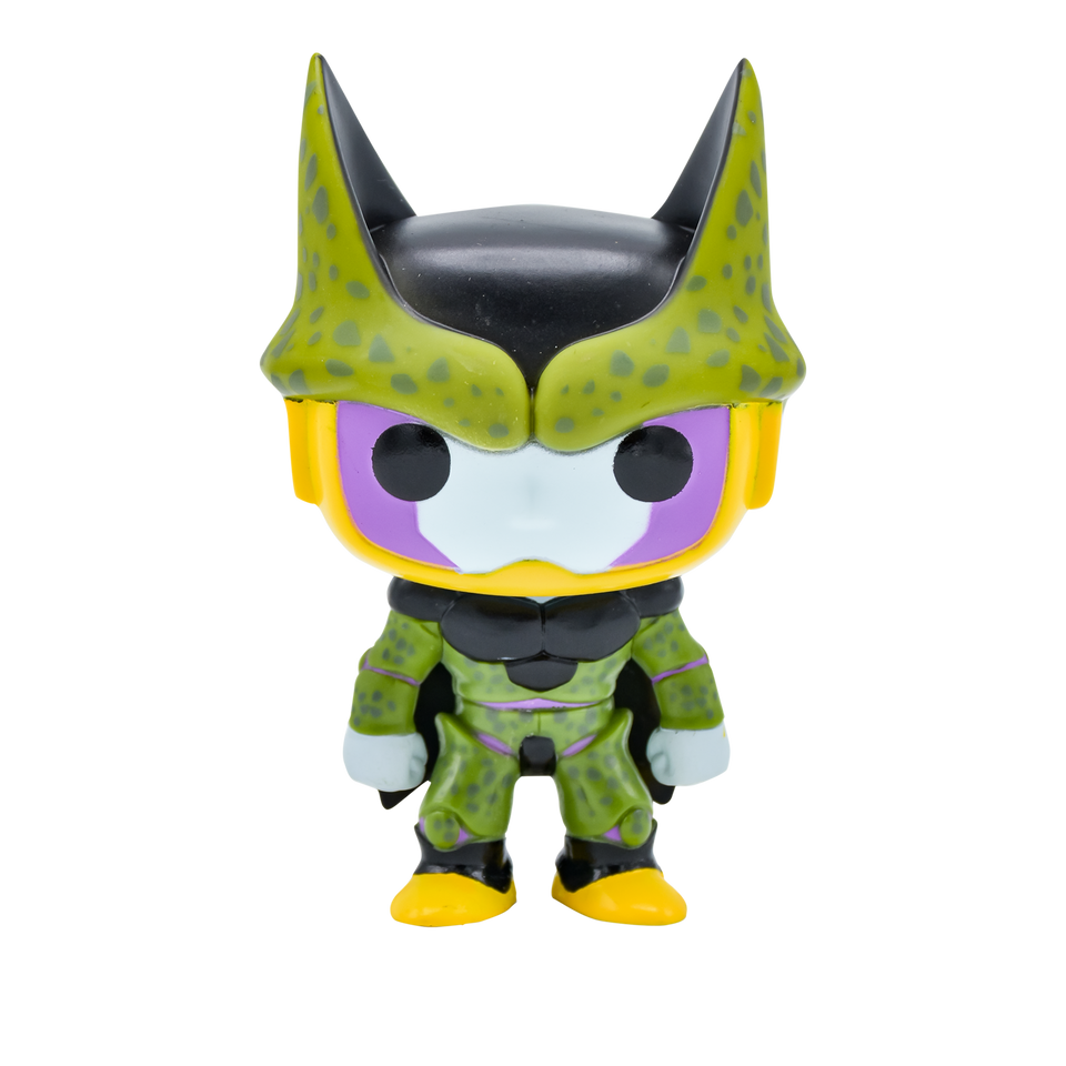 FIGURA FUNKO PERFECT CELL DRAGON BALL Z No. 13