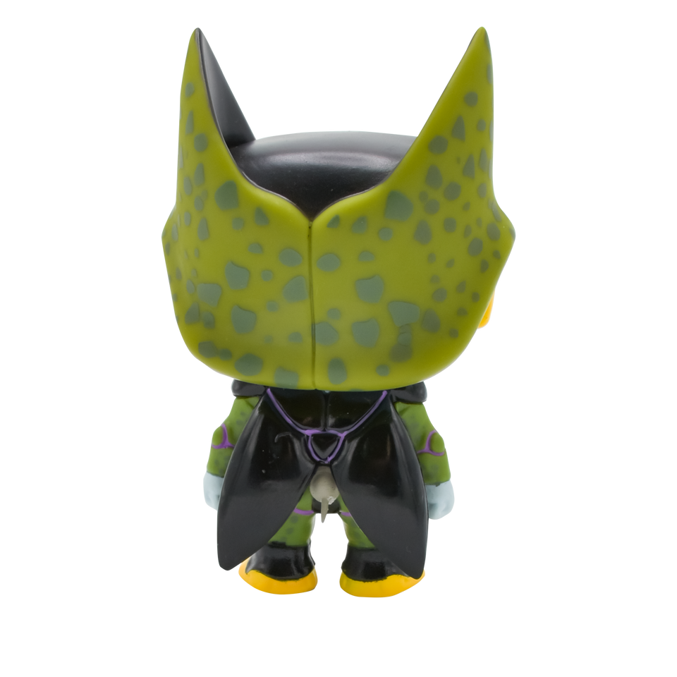 FIGURA FUNKO POP! CELL PERFECTO DRAGON BALL Z