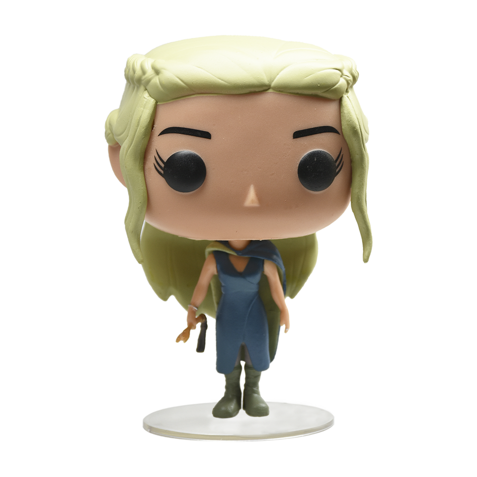 FIGURA FUNKO DAENERYS TARGAYEN GAME OF THRONES No. 25