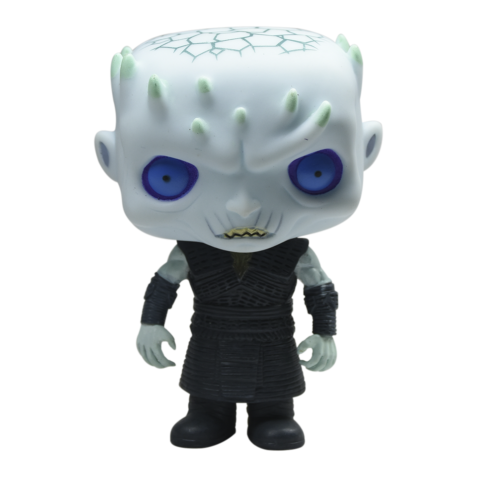 FIGURA FUNKO NIGHT KING GAME OF THRONES No. 44