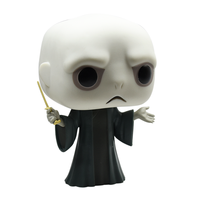 LORD VOLDEMORE FUNKO HARRY POTTER S5 No.6