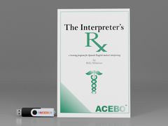 The Interpreter's Rx  (EN/SP)