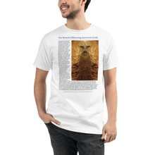 Load image into Gallery viewer, Ascension And Foreign Pure Thought Creation Communication -  Men's T-Shirt