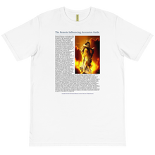 Load image into Gallery viewer, The Ascension High Fashion Street Logos Line 100% Organic Cotton T-Shirt