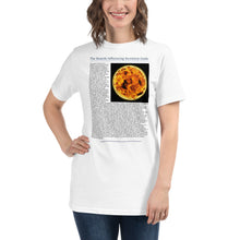 Load image into Gallery viewer, The Ascension High Fashion Street Logos Line 100% Organic T-Shirt