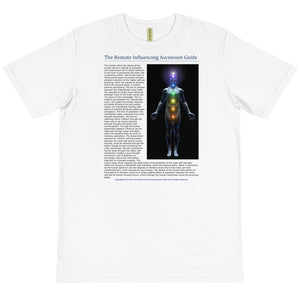 The Portal Of The Human Being - Men's T-Shirt - High Fashion
