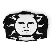 Load image into Gallery viewer, The Ascension High Fashion Street SUN GOD Duffle Bag