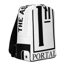 Load image into Gallery viewer, The Ascension High Fashion Street Portal Minimalist Backpack