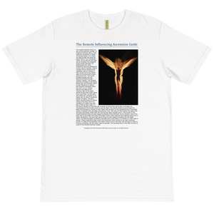 The Ascension High Fashion Street Logos Line 100% Organic Cotton T-Shirt