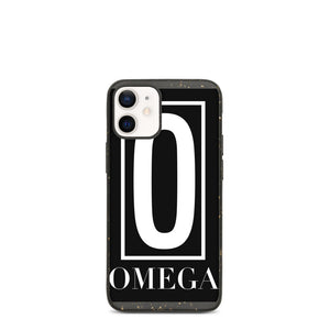 The Ascension High Fashion Street Omega Biodegradable IPhone Case