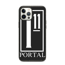 Load image into Gallery viewer, The Ascension High Fashion Street Portal Biodegradable IPhone Case