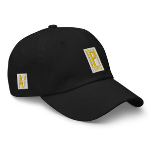 The Ascension High Fashion Street Power Classic Dad Hat Yupoong