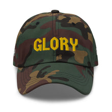Load image into Gallery viewer, The Ascension High Fashion Street Logos Line Classic Dad Hat Yupoong