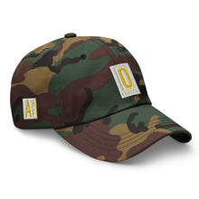 Load image into Gallery viewer, The Ascension High Fashion Street Omega Classic Dad Hat Yupoong