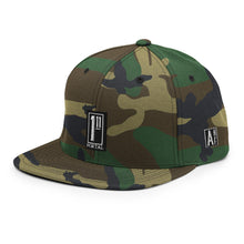 Load image into Gallery viewer, The Ascension High Fashion Street Portal Classic Snapback Hat Yupoong