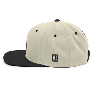 The Ascension High Fashion Street Alpha Classic Snapback Hat Yupoong