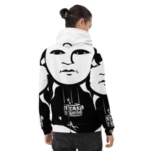 Load image into Gallery viewer, The Ascension High Fashion Street SUN GOD Unisex Hoodie