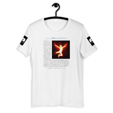 Load image into Gallery viewer, The Ascension High Fashion Streetwear -  Short-Sleeve Unisex T-Shirt JPN