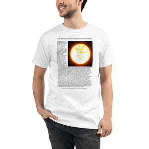 Remote Influencing And The Guide - Men's T-Shirt