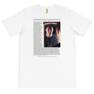 Remote Influencing And The Reflection - Women's T-Shirt