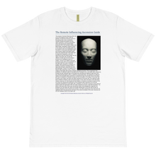 Load image into Gallery viewer, Remote Influencing And The Sleeping Human - Men's T-Shirt -  High Fashion