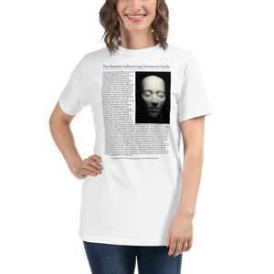 Remote Influencing And The Sleeping Human - Women's T-Shirt -  High Fashion