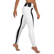 Load image into Gallery viewer, The Ascension High Fashion Street Portal Line Yoga Leggings