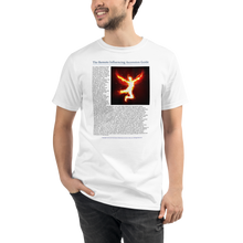 Load image into Gallery viewer, The Portal Of Purification And The Flame Of Divinity -  Men's T-Shirt
