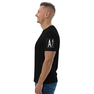 The Ascension High Fashion Street Logos Unisex Organic Cotton T-Shirt Stanley/Stella