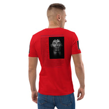 Load image into Gallery viewer, The Ascension High Fashion Street Logos Unisex Organic Cotton T-Shirt Stanley/Stella