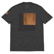 Load image into Gallery viewer, The Ascension High Fashion Street Logos Line USA Unisex Recycled T-Shirt
