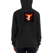 Load image into Gallery viewer, The Ascension High Fashion Street Logos Line Zip Up Hoodie Sweater
