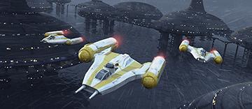 Galactic Republic Expansions