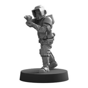 Star Wars Legion: Imperial Scout Troopers Unit Expansion