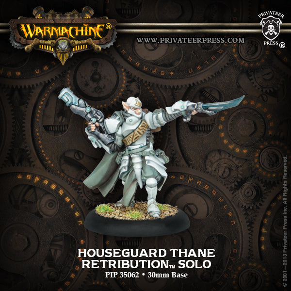 Retribution: Houseguard Thane