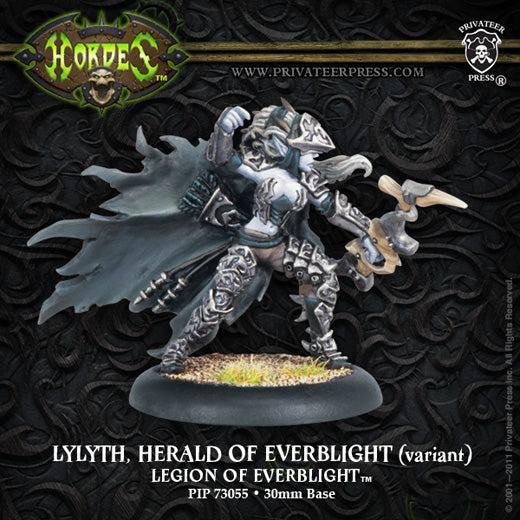 Legion: Lylyth, Herald of Everblight