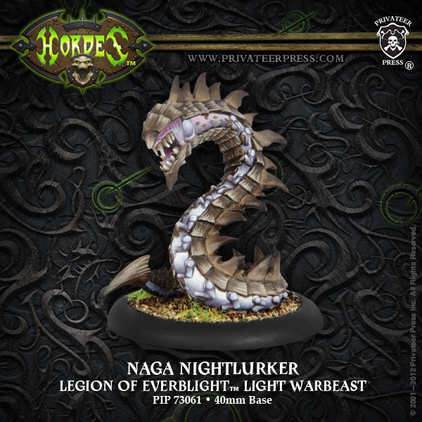 Legion: Naga Nightlurker