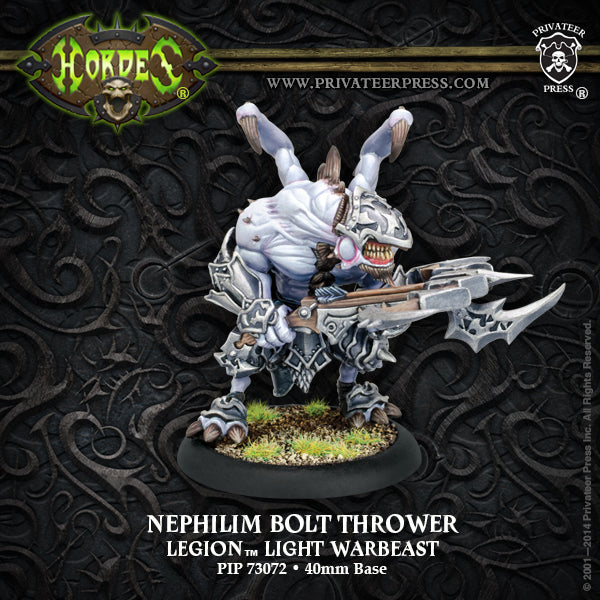 Legion: Nephilim Bolt Thrower