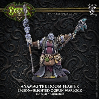 Legion: Anamag the Doom Feaster