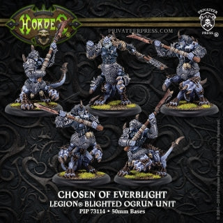 Legion: Chosen of Everblight