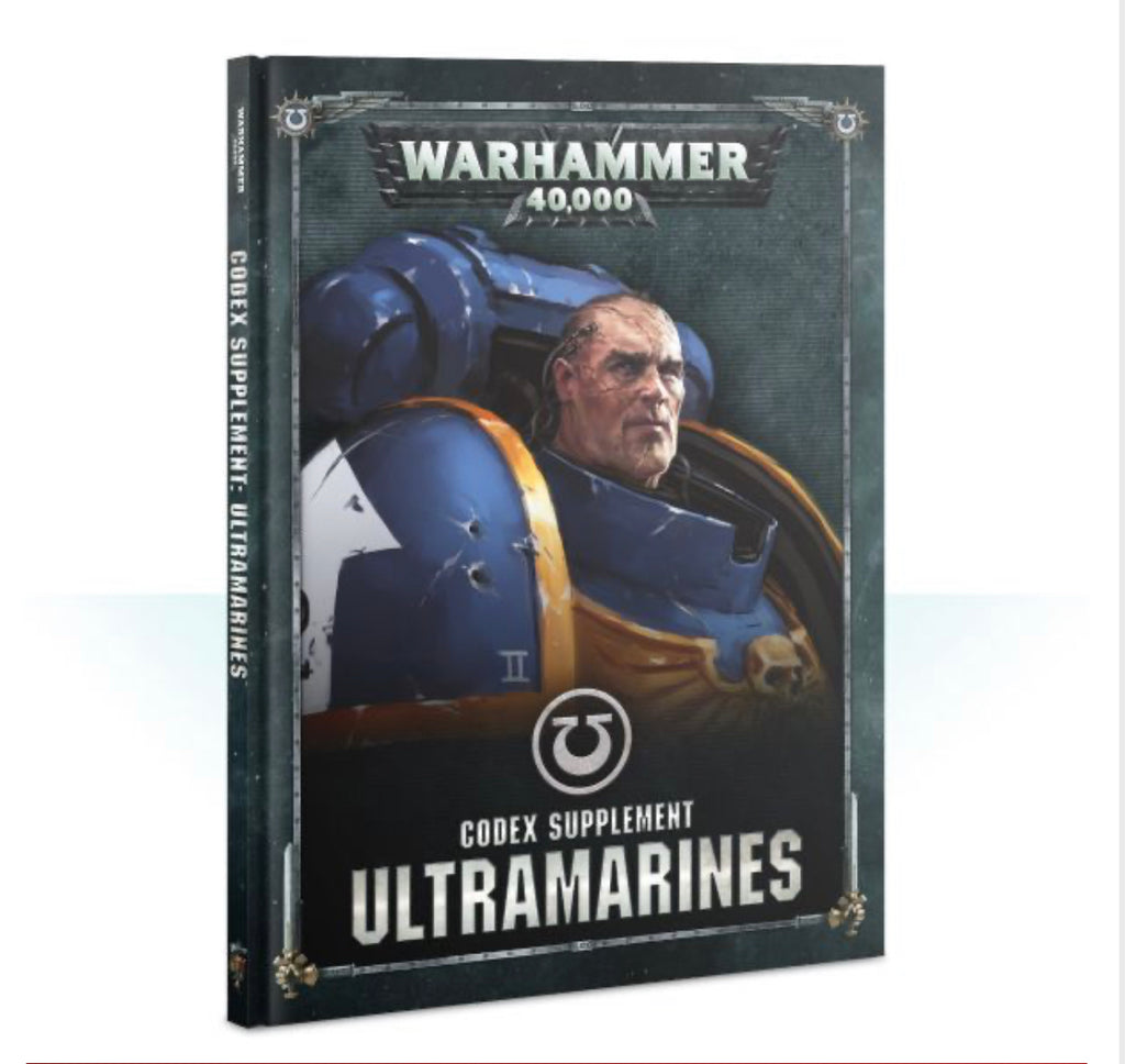 Ultramarines: Supplement