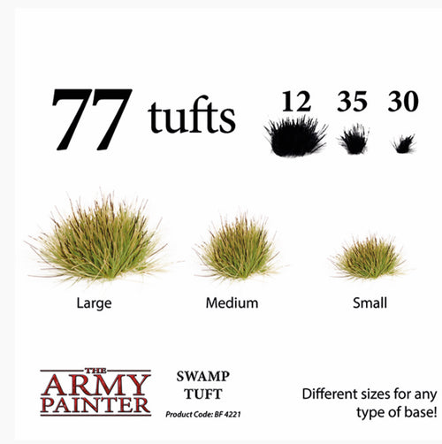 Army Painter: Swamp Tuft