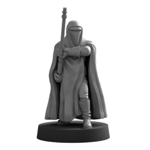 Star Wars Legion: Imperial Royal Guards Unit Expansion